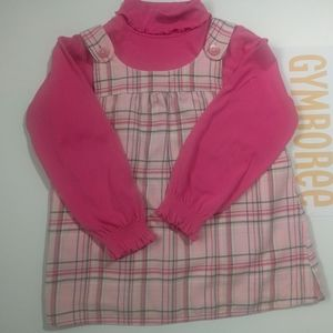 Gymboree 3 Piece Top Set